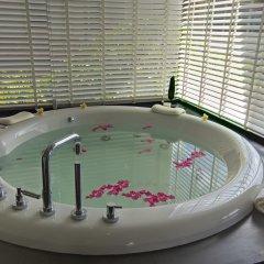 Отель Cape Panwa Villa ванная