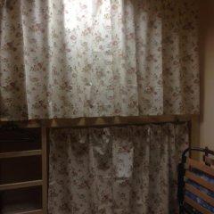 Hostel-Dom удобства в номере фото 2