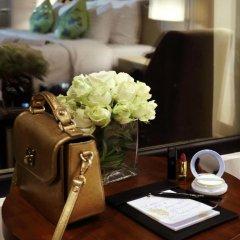 Отель The Ann Hanoi 4* Номер Делюкс с различными типами кроватей фото 2