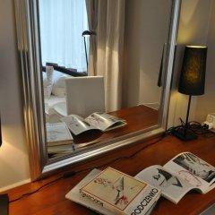 Отель Willa Marma B&B 3* Студия с различными типами кроватей фото 37