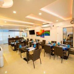 Отель The White Harp Beach Hotel Мальдивы, Мале - отзывы, цены и фото номеров - забронировать отель The White Harp Beach Hotel онлайн питание фото 3