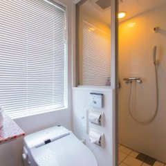 Ueno Hotel 3* Стандартный номер с различными типами кроватей фото 4