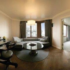 Отель Conrad New York Midtown 4* Люкс с различными типами кроватей фото 14