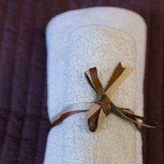 Гостиница Вилла роща 2* Номер Комфорт с 2 отдельными кроватями фото 2