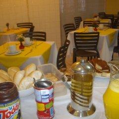 Отель Hospedagem Real питание фото 3