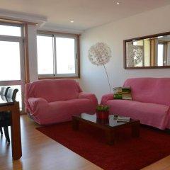 Отель Flat in Porto- Boavista комната для гостей фото 3