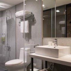 Cho Hotel 3* Стандартный номер с различными типами кроватей фото 12