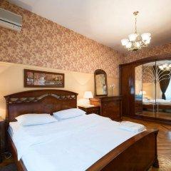 Апартаменты LikeHome Апартаменты Тверская Улучшенные апартаменты разные типы кроватей фото 37