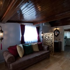 Отель Blue Mosque Suites Апартаменты фото 32