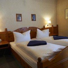 Hotel Walfisch 2* Стандартный номер с двуспальной кроватью фото 5
