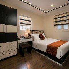 Отель Serenity Diamond 4* Стандартный номер фото 2