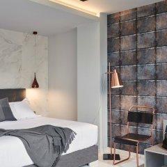 Отель 18 Micon Street 4* Люкс повышенной комфортности с различными типами кроватей фото 6