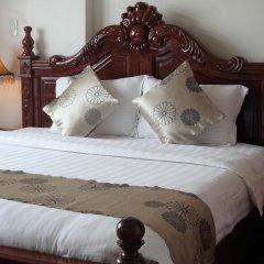 Kally Hotel 3* Улучшенный номер с различными типами кроватей фото 6