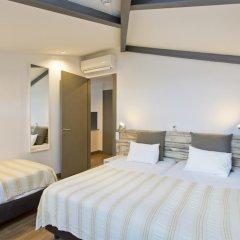 Отель RVA - Porto Central Flats комната для гостей