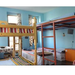 Chillout Cengo Hostel детские мероприятия