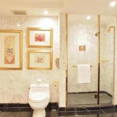 New Orient Landmark Hotel ванная фото 2