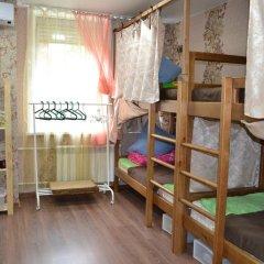 Хостел Рус - Иркутск Кровать в женском общем номере с двухъярусной кроватью фото 8