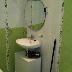 Отель Guesthouse Kaja Болгария, Банско - отзывы, цены и фото номеров - забронировать отель Guesthouse Kaja онлайн ванная