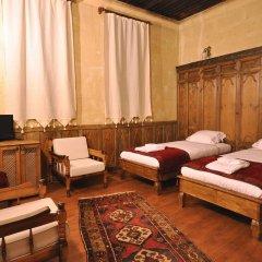 Отель Has Cave Konak 2* Стандартный номер фото 8