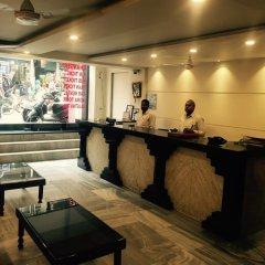 Vivek Hotel интерьер отеля фото 2