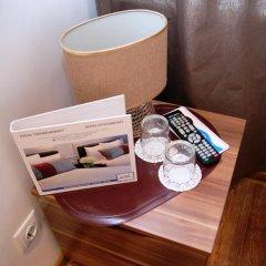 Сити Комфорт Отель 3* Стандартный номер с разными типами кроватей фото 8