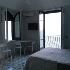 Отель Amalfi Design Sea View Италия, Амальфи - отзывы, цены и фото номеров - забронировать отель Amalfi Design Sea View онлайн комната для гостей фото 4