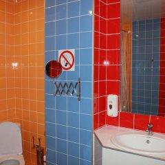 Гостиница Мини-отель Союз в Тольятти 1 отзыв об отеле, цены и фото номеров - забронировать гостиницу Мини-отель Союз онлайн ванная фото 2