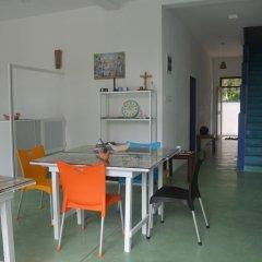 Отель FEEL Villa 2* Стандартный номер с различными типами кроватей фото 14