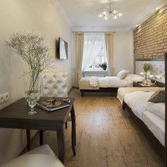 Отель Aparthotel Wodna Познань комната для гостей фото 2