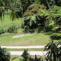 Отель Vista do Vale спортивное сооружение