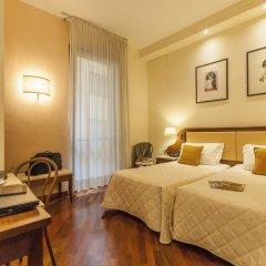 Hotel Pitti Palace al Ponte Vecchio 4* Номер Комфорт с различными типами кроватей фото 2