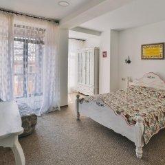 Savva Бутик Отель Красная Поляна комната для гостей фото 3