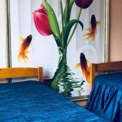 Гостиница Медовая Стандартный номер с различными типами кроватей фото 6