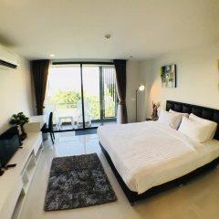 Отель Seaview At Cape Panwa Таиланд, Пхукет - отзывы, цены и фото номеров - забронировать отель Seaview At Cape Panwa онлайн комната для гостей фото 4