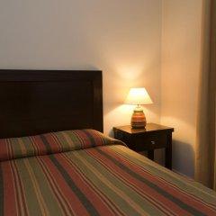 Hotel Termal 5* Стандартный номер разные типы кроватей фото 3