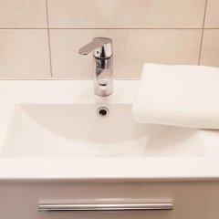 Отель Fiszer 1 & 2 Сопот ванная