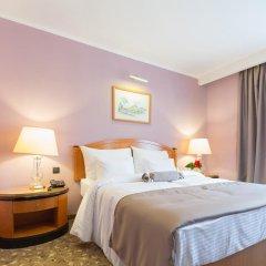 Hotel Sterling Garni 4* Стандартный номер с различными типами кроватей
