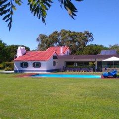 Отель Monte Girassol - The Lisbon Country House! 3* Номер Делюкс с различными типами кроватей фото 6