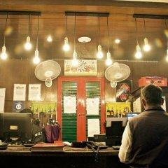 goStops Delhi (Stops Hostel Delhi) интерьер отеля фото 2