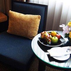 Отель Ramada Plaza by Wyndham Bangkok Menam Riverside 5* Люкс с различными типами кроватей фото 16