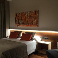 Отель America Испания, Игуалада - отзывы, цены и фото номеров - забронировать отель America онлайн комната для гостей фото 3