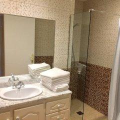 Hotel Silvia ванная фото 2
