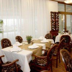 Отель Long Beach Resort & Spa Болгария, Аврен - 1 отзыв об отеле, цены и фото номеров - забронировать отель Long Beach Resort & Spa онлайн питание