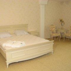 Гостиничный Комплекс Зеленый Гай 3* Люкс с различными типами кроватей