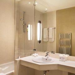 Отель Hôtel Regent's Garden - Astotel 4* Улучшенный номер с различными типами кроватей фото 3
