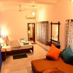 Отель Villa Paradise 2* Стандартный номер фото 3