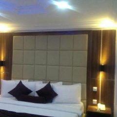 Presken Hotel and Resorts 3* Представительский номер с различными типами кроватей фото 3