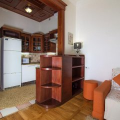 Апартаменты Business Apartment Kutuzovsky 35 в номере