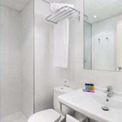 Oriente Atiram Hotel ванная фото 3