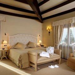 Gran Hotel Rey Don Jaime комната для гостей